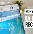 Sony Xperia XA Ultra – #CzyWarto #14 – TEST Recenzja