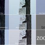 Porównanie Aparatów Fotograficznych w Smartfonach