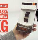 MiVia Essential 350 – Rozpakowanie i Pierwsze Wrażenie