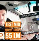 Mio MiVue Drive 55 LM – Nawigacja Samochodowa z Rejestratorem 2w1 #CzyWarto#25