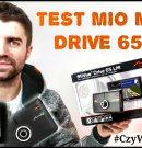 Mio MiVue Drive 65 LM – Recenzja Nawigacji i Wideorejestratora w jednym urządzeniu #CzyWarto#24