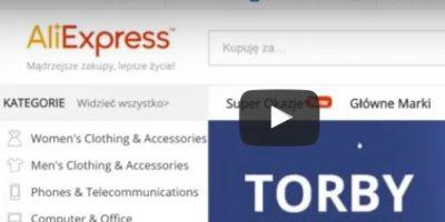 AliExpress Jak Kupować z Chin przez Internet - Przykładowy Zakup