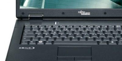 Fujitsu Siemens Amilo Li FN+F1 Nie Włącza Sieci WIFI WLAN w Windows XP VISTA 7 ON OFF Problem
