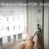 Instrukcja Regulacji Okien PCW - Docisk Skrzydła do Ramy - Poradnik [4K]