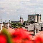 Kolorowe Poddasze Pokoj Bialo Niebieski Krakow Batorego 4 ForumWiedzy (5)