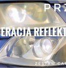 Regeneracja Reflektorów Zrób To Sam – zestaw CAREX 77 zł VW Passat B5 | ForumWiedzy.pl
