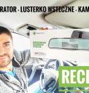 Recenzja wideorejestratora NAVITEL MR250 Full HD lusterko 3w1 | ForumWiedzy.pl Bogdan Ligęza