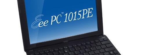 ASUS Seashell Eee PC procedura przywracania systemu Windows
