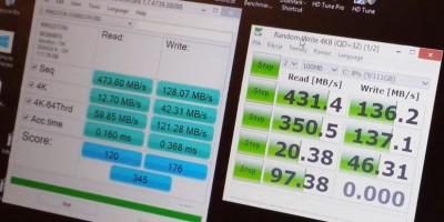 Dysk SSD Kingston V300 Testy Wydajnościowe Benchmarki