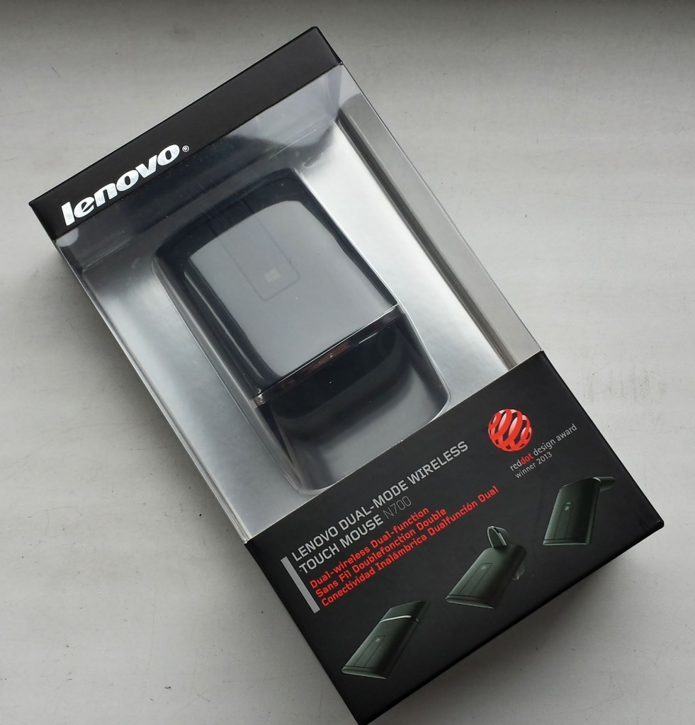 Lenovo N700