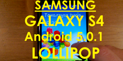 S4 lollipop