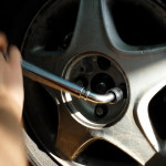 Wymiana przegubu, półosi, osłony - Opel Astra G - Manual - www.ForumWiedzy.pl
