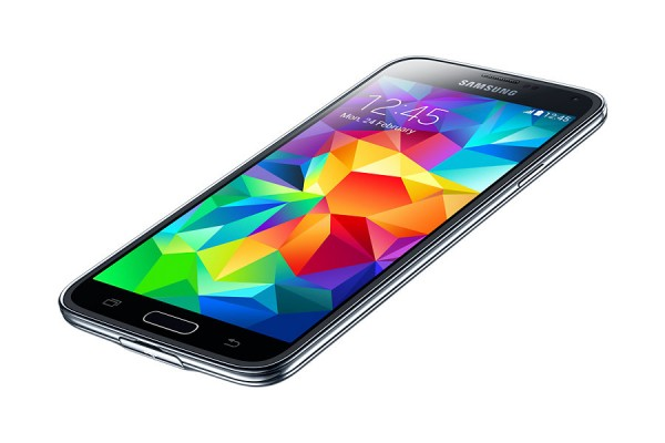 Samsung GALAXY S5 - Unboxing i Recenzja Smartfona