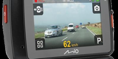Mio MiVue 638 Touch 1080p full hd f1.8 gps glonass