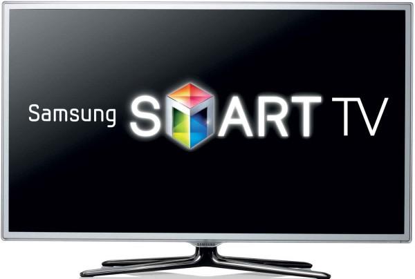 Samsung Smart TV - Bogactwo Aplikacji i Gier